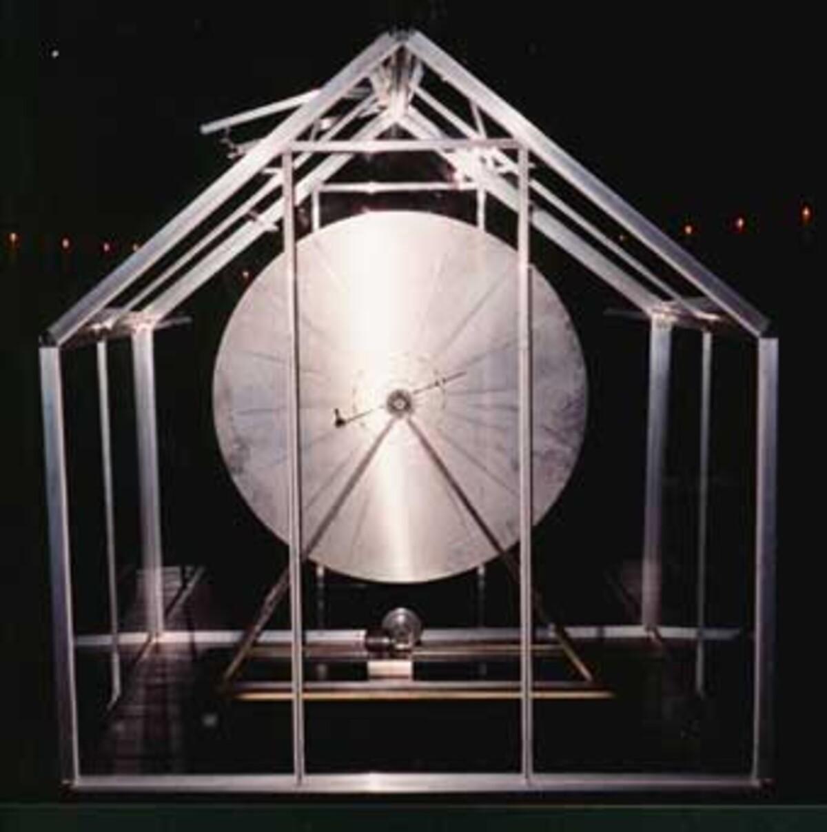 Ferdinand Försch - 4 Cage
