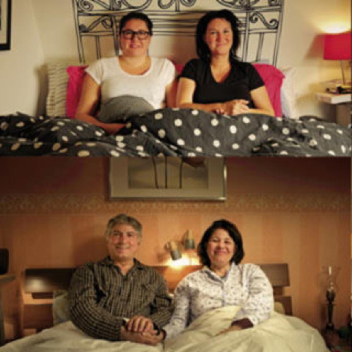 slaapkamers - VPRO