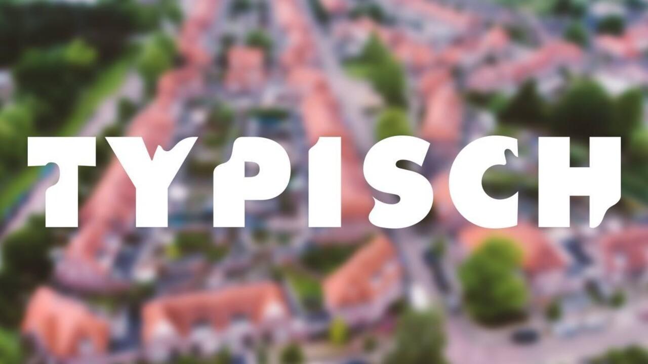 Typisch - Typisch Utrechtse Heuvelrug