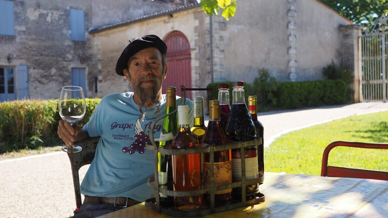 Gorts Wijnkwartier - Seizoen 4 Afl. 4 - Gorts Wijnkwartier