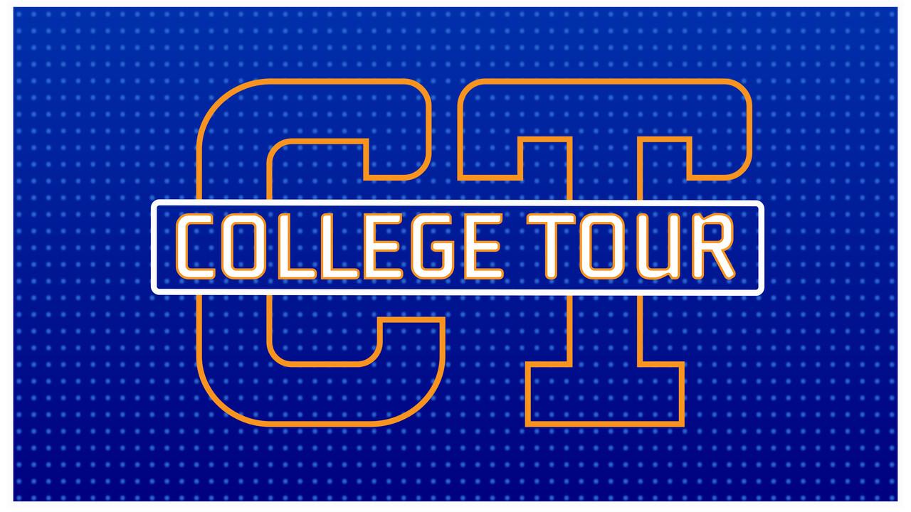 College Tour - Jan Terlouw