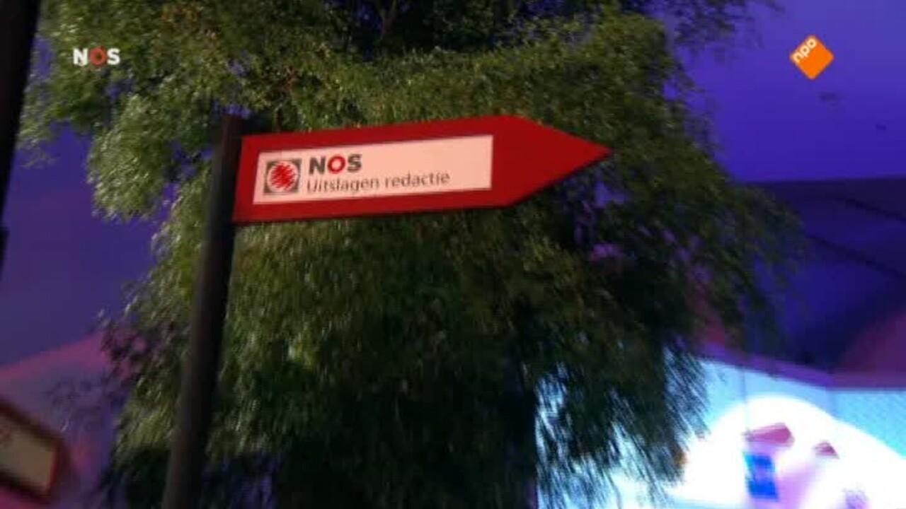 Nos Nederland Kiest - Nos Nederland Kiest: Het Debat