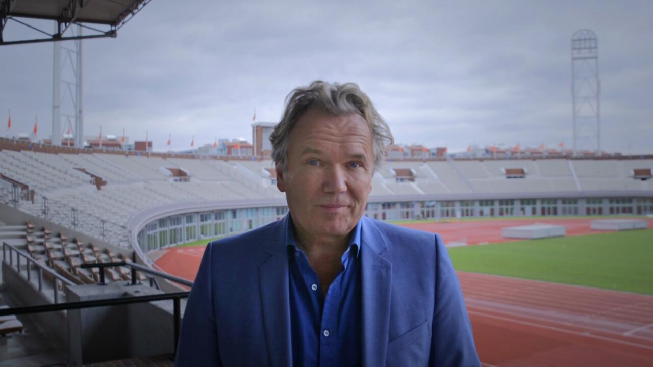 Andere Tijden Sport - Frans Derks: Het Broekje Past Nog