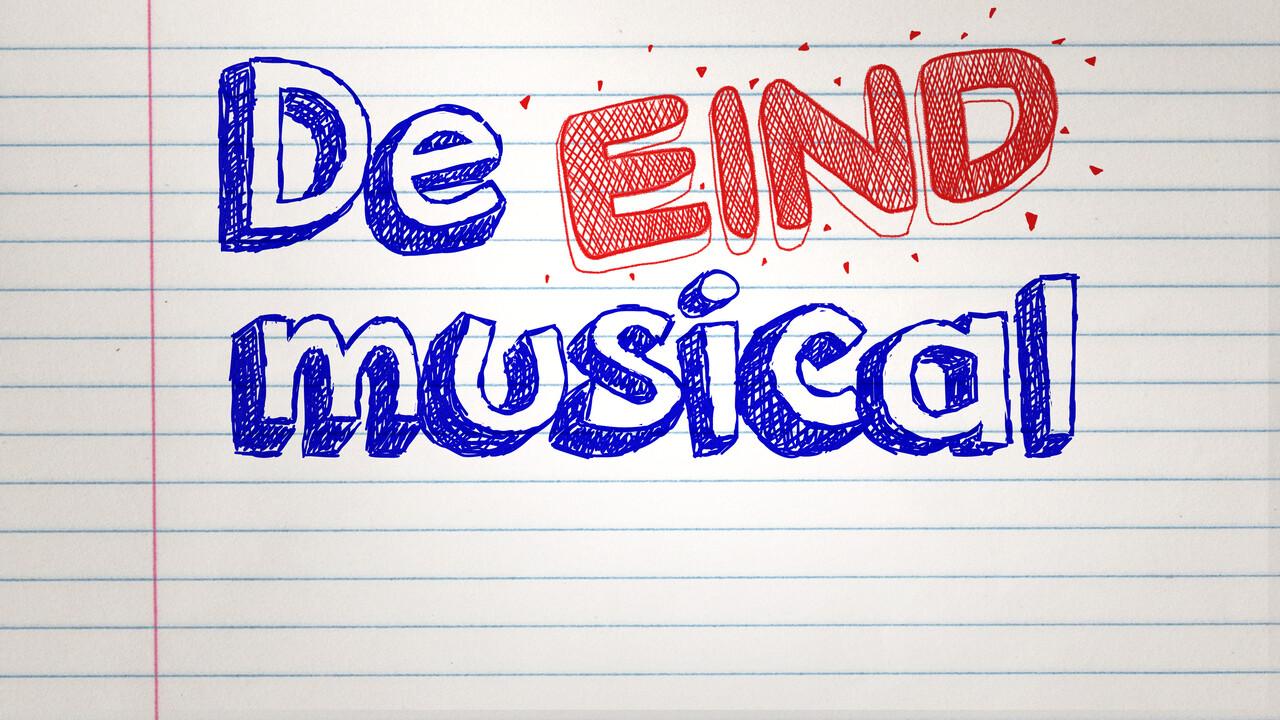 De Eindmusical - De Eindmusical