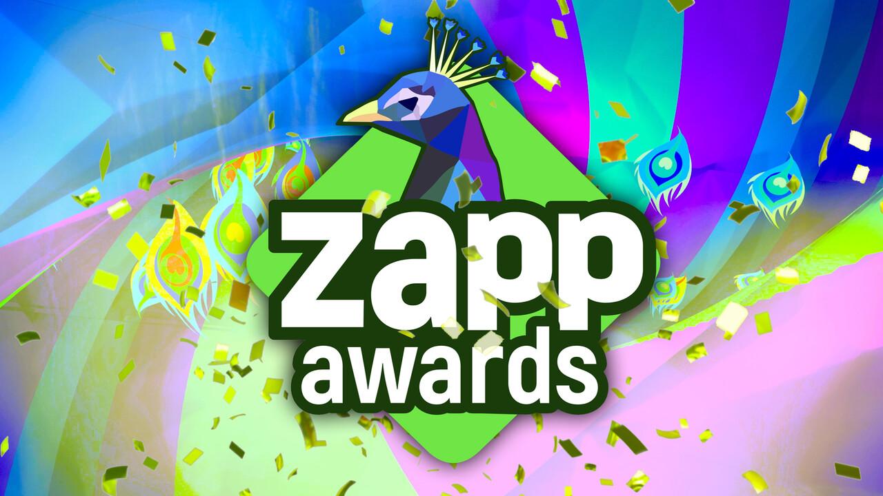 Zapp Awards - Zapp Awards 2021