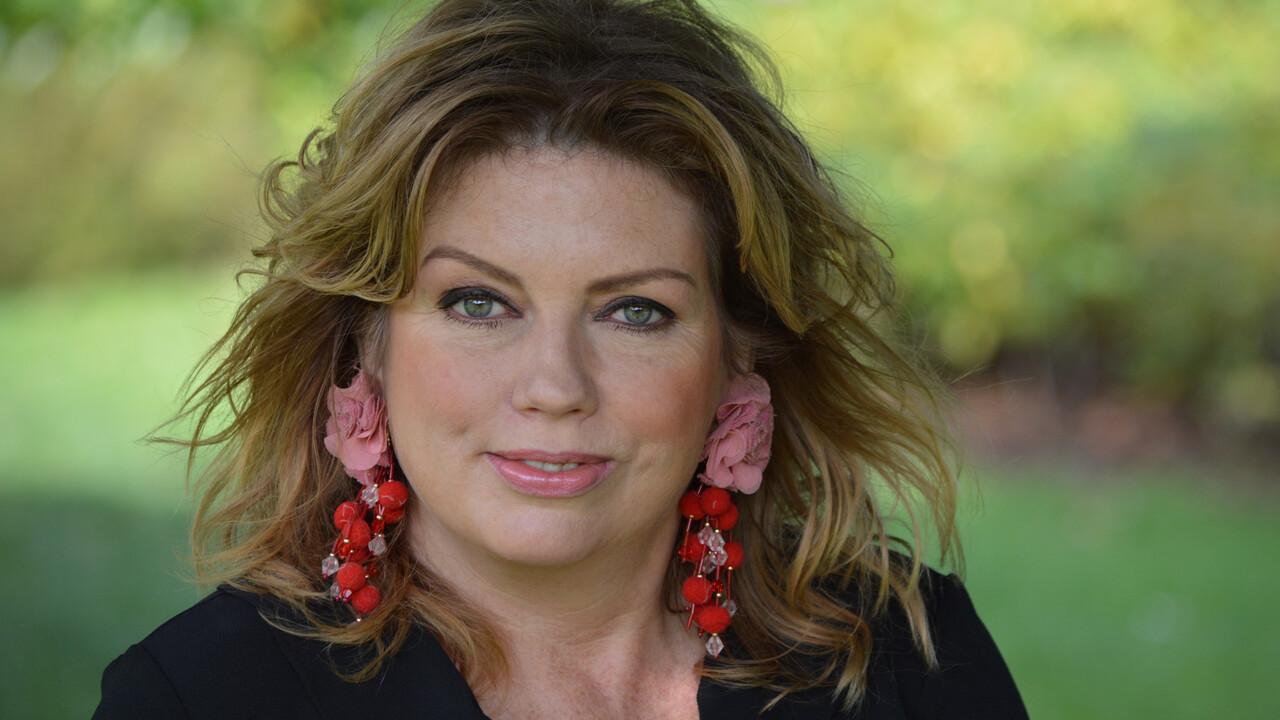 De Verwondering - Seizoen 2020 Afl. 11 - Liesbeth Woertman