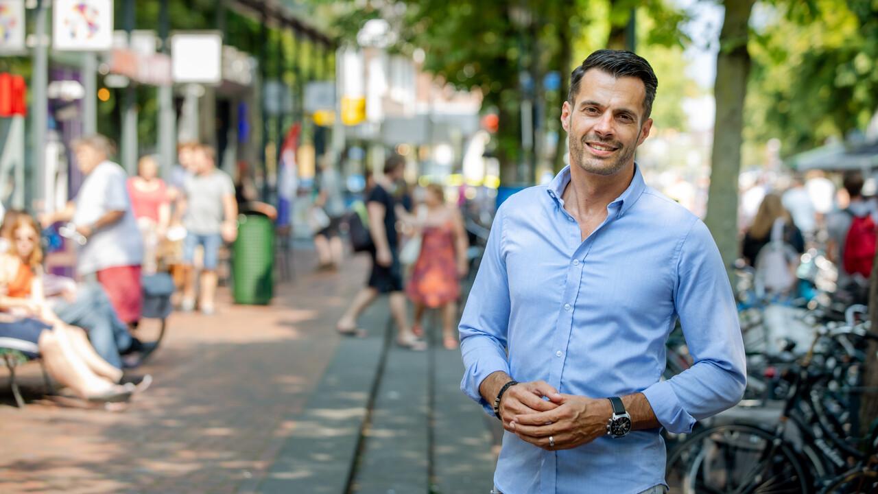 Nederland Zingt Dichtbij - Seizoen 2020 Afl. 5 - Gert Den Boef