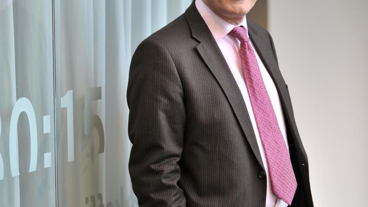 Geloofsgesprek - Seizoen 2020 Afl. 26 - Mgr. Everard De Jong