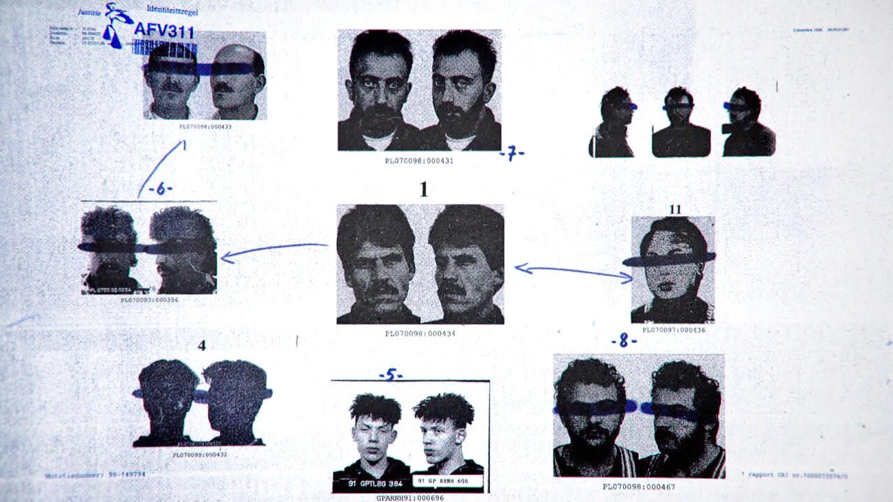 De Villamoord - De Geheime Informant