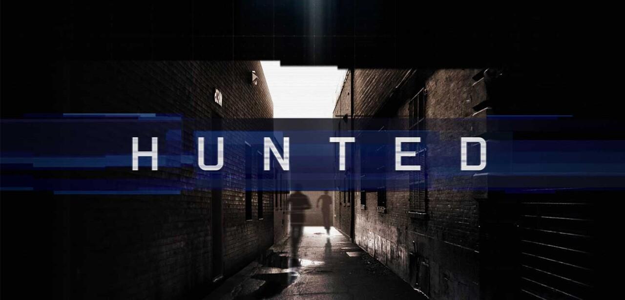 Hunted - Hunted