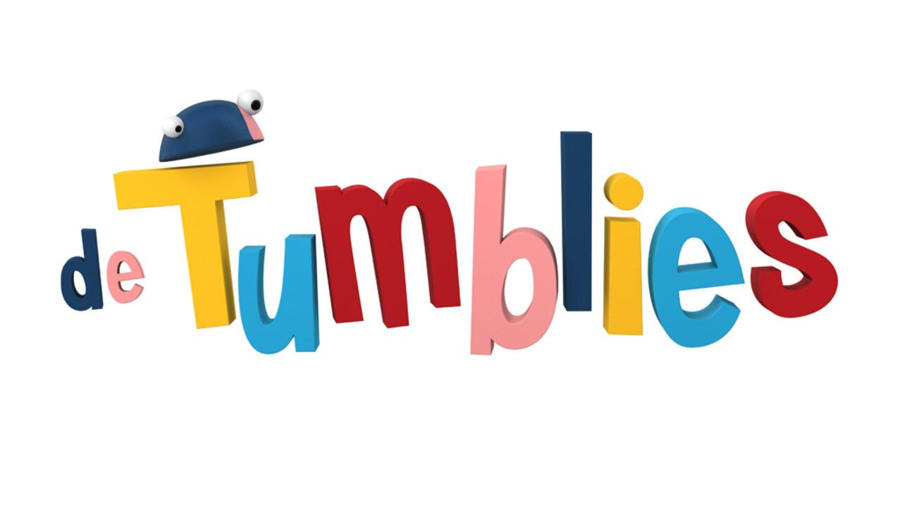 Tumblies - Seizoen 1 Afl. 46 - Teddybeer