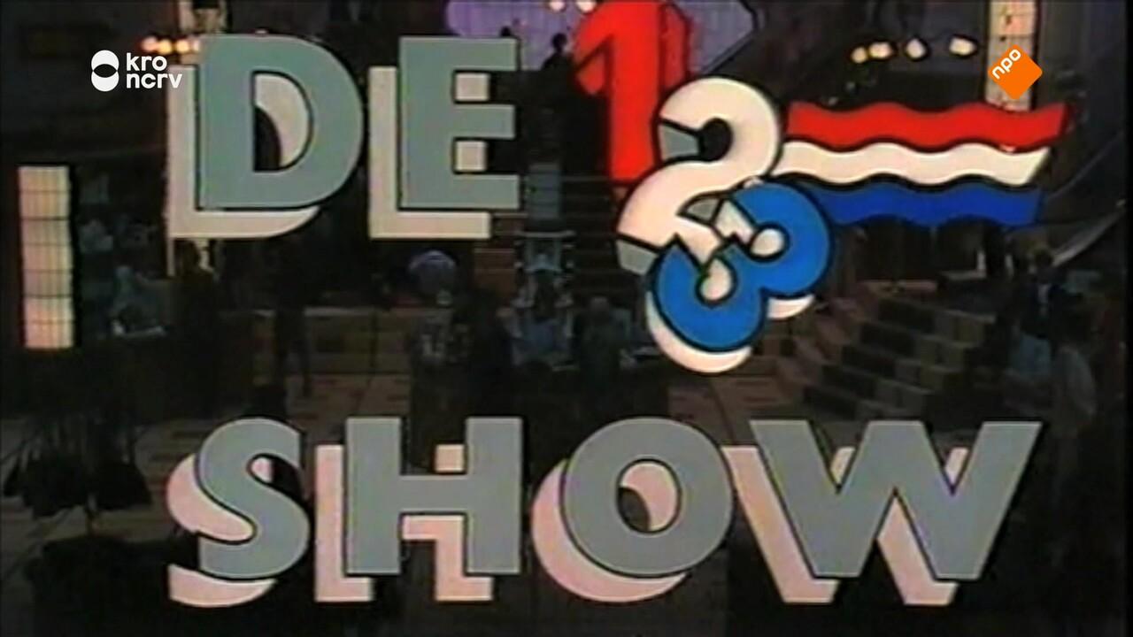 Showtime - Seizoen 1 Afl. 4 - Showmasters