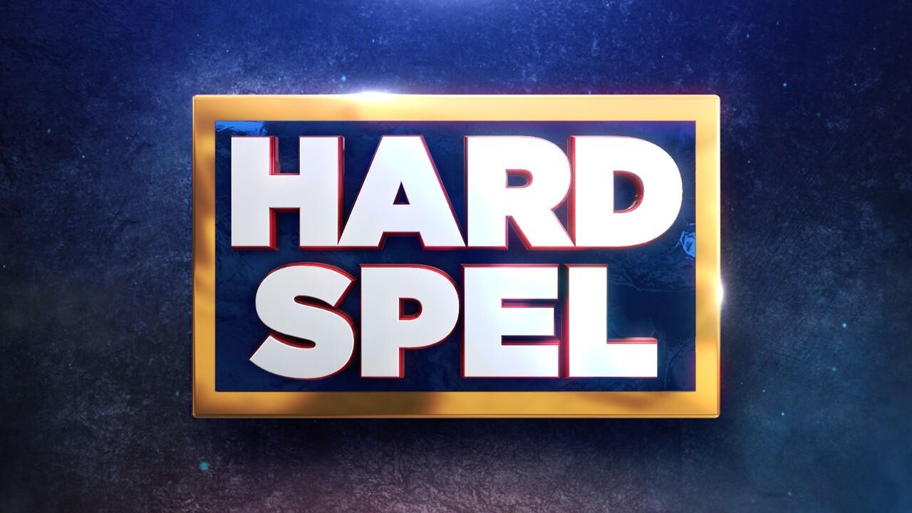 Hard Spel - Morgen 21:30 - Seizoen 1 Afl. 3 - Hard Spel