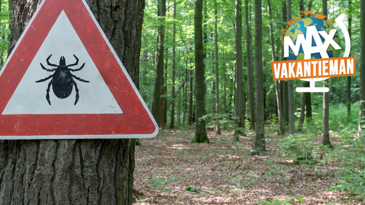 Max Vakantieman - Seizoen 2 Afl. 4 - Plaagdieren Die Je Kunt Tegenkomen Op Reis