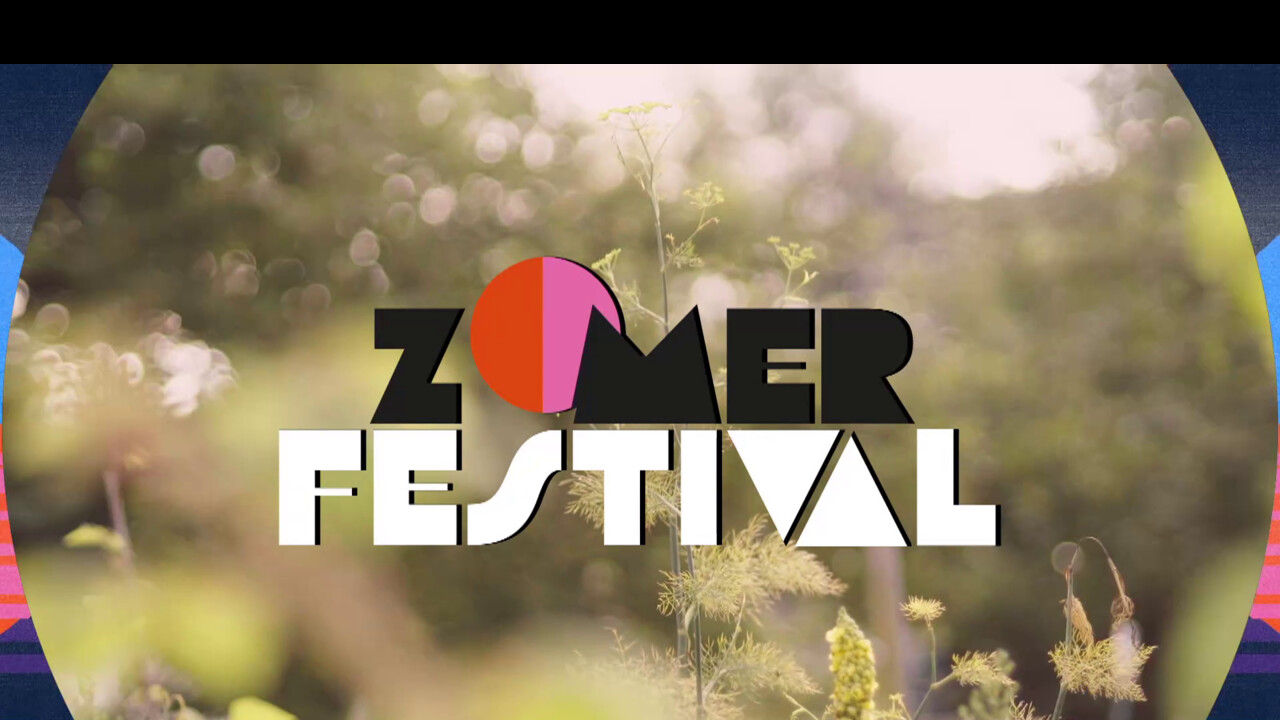 Zomerfestival - Zomerfestival