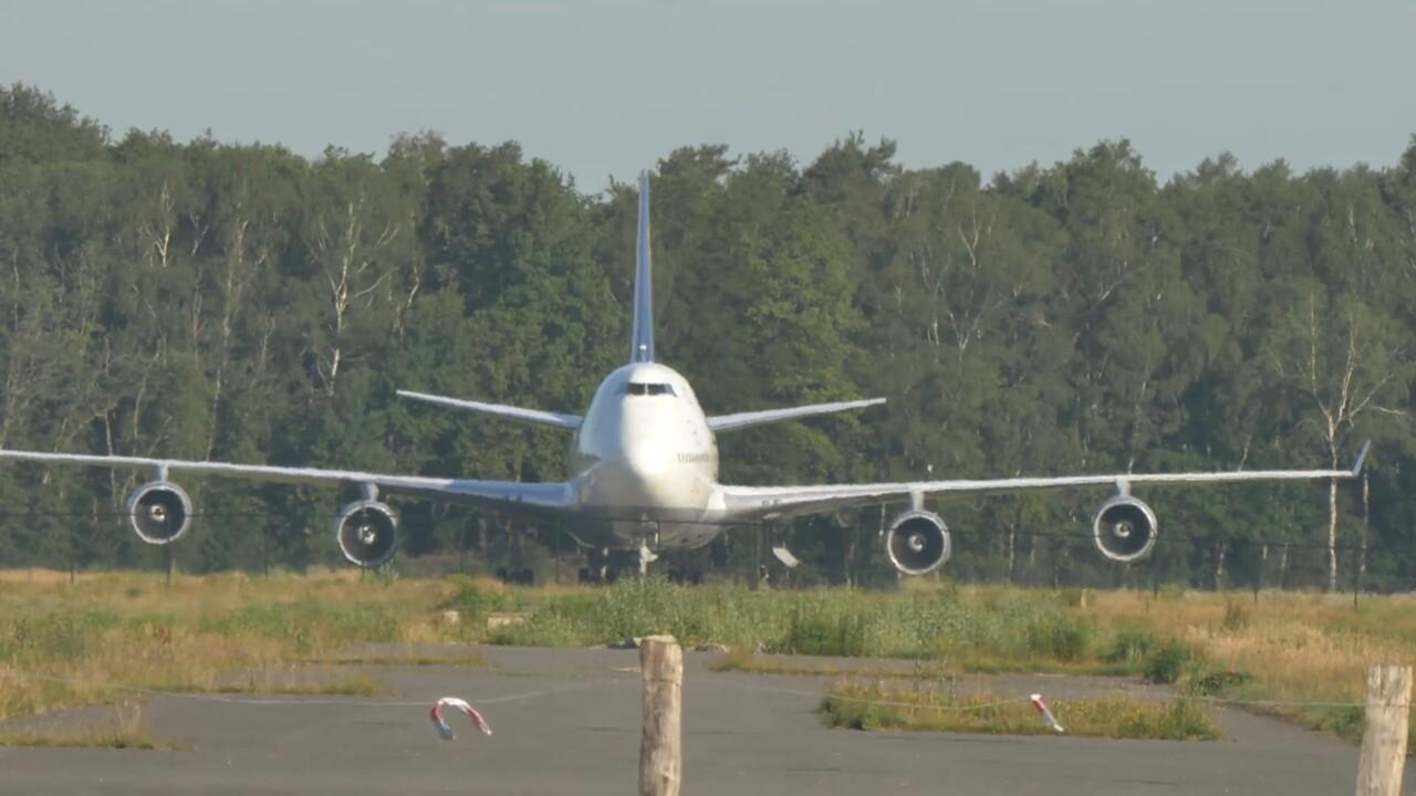 Vroege Vogels Tv - Vliegveld Twente