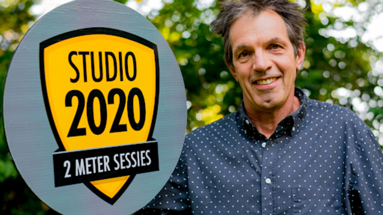 Studio 2020 - Colin Benders