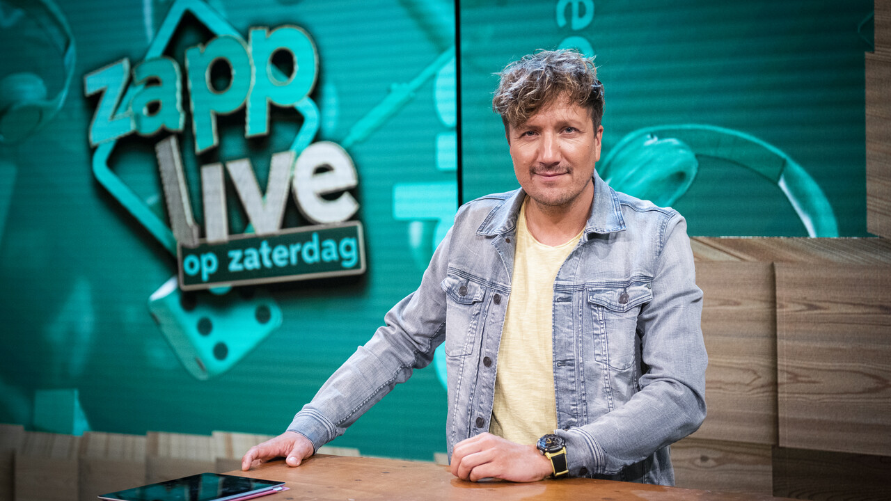 Zapplive - Zapplive Extra