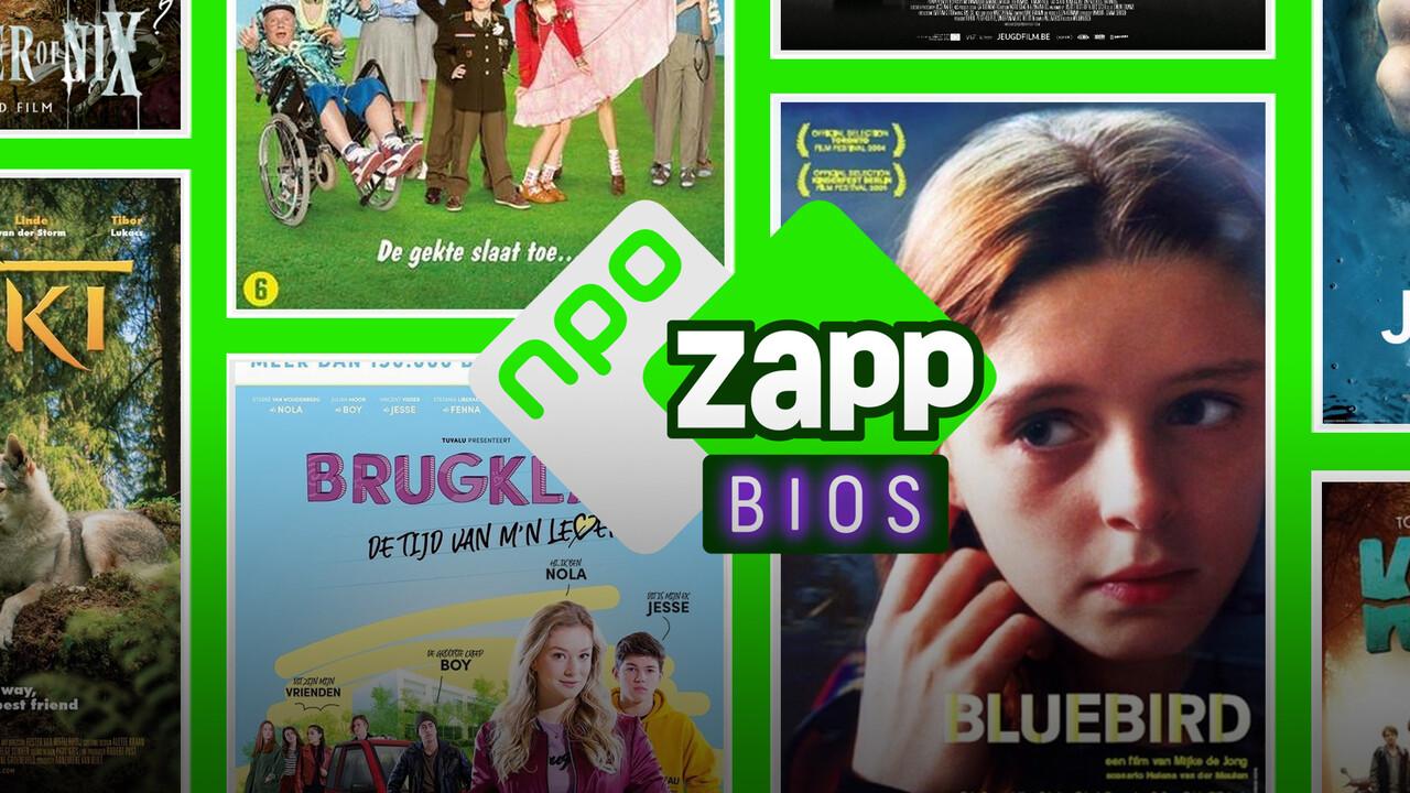 Zappbios - Meesterspion
