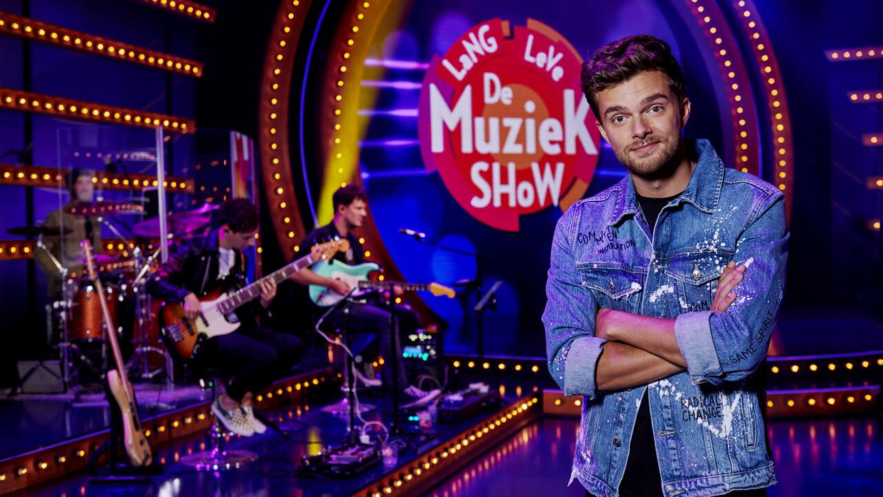 Lang Leve De Muziek Show - Lang Leve De Muziek Show