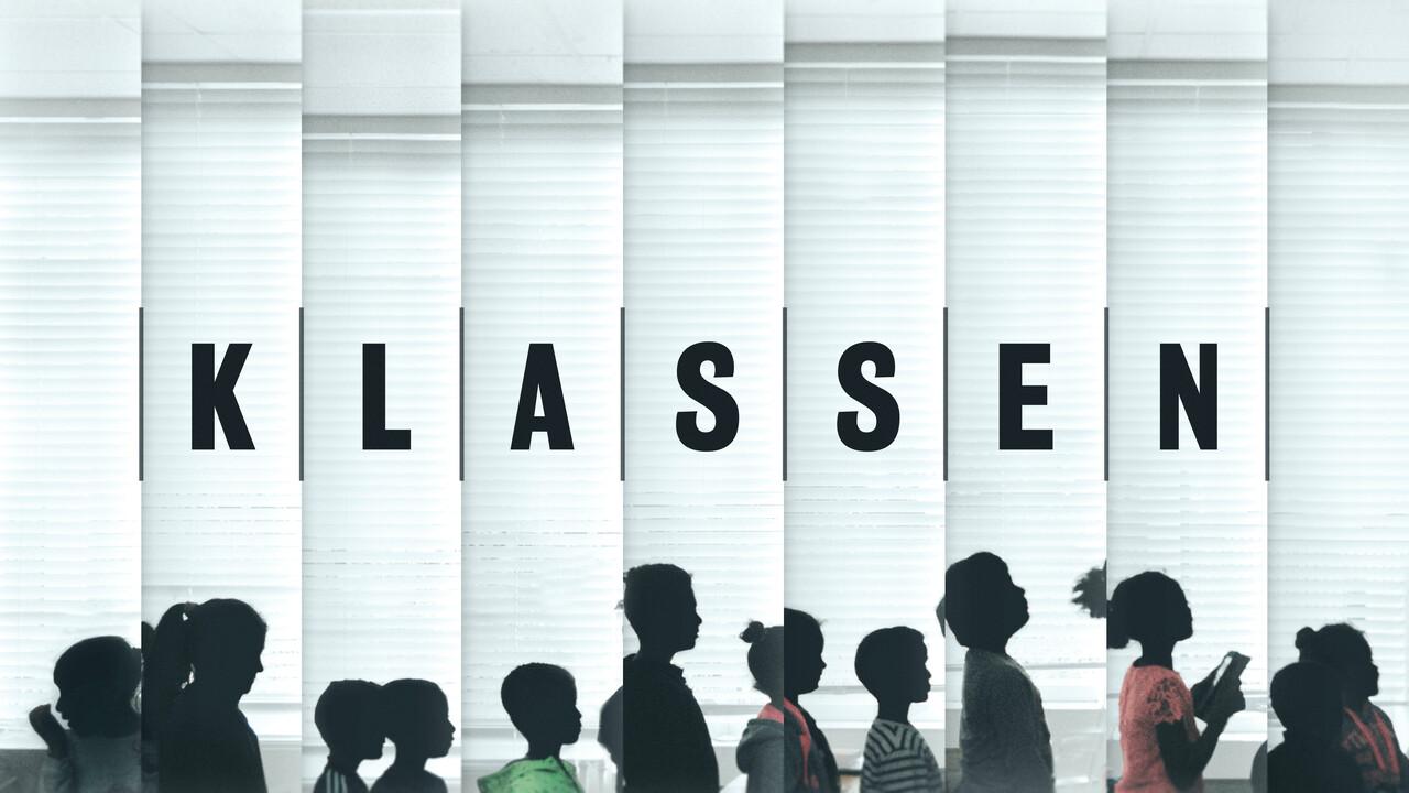 Klassen - Quarantaine Time