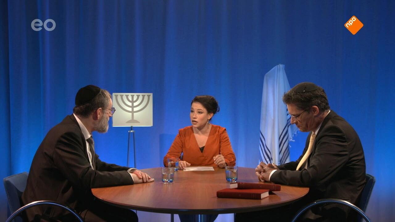 Vraag Het Een Rabbijn - Vraag Het Een Rabbijn