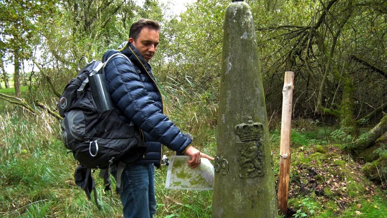 Noord-zuid-oost-west - 1 Kilometer Dijk Voor Zover Je Kunt Kijken