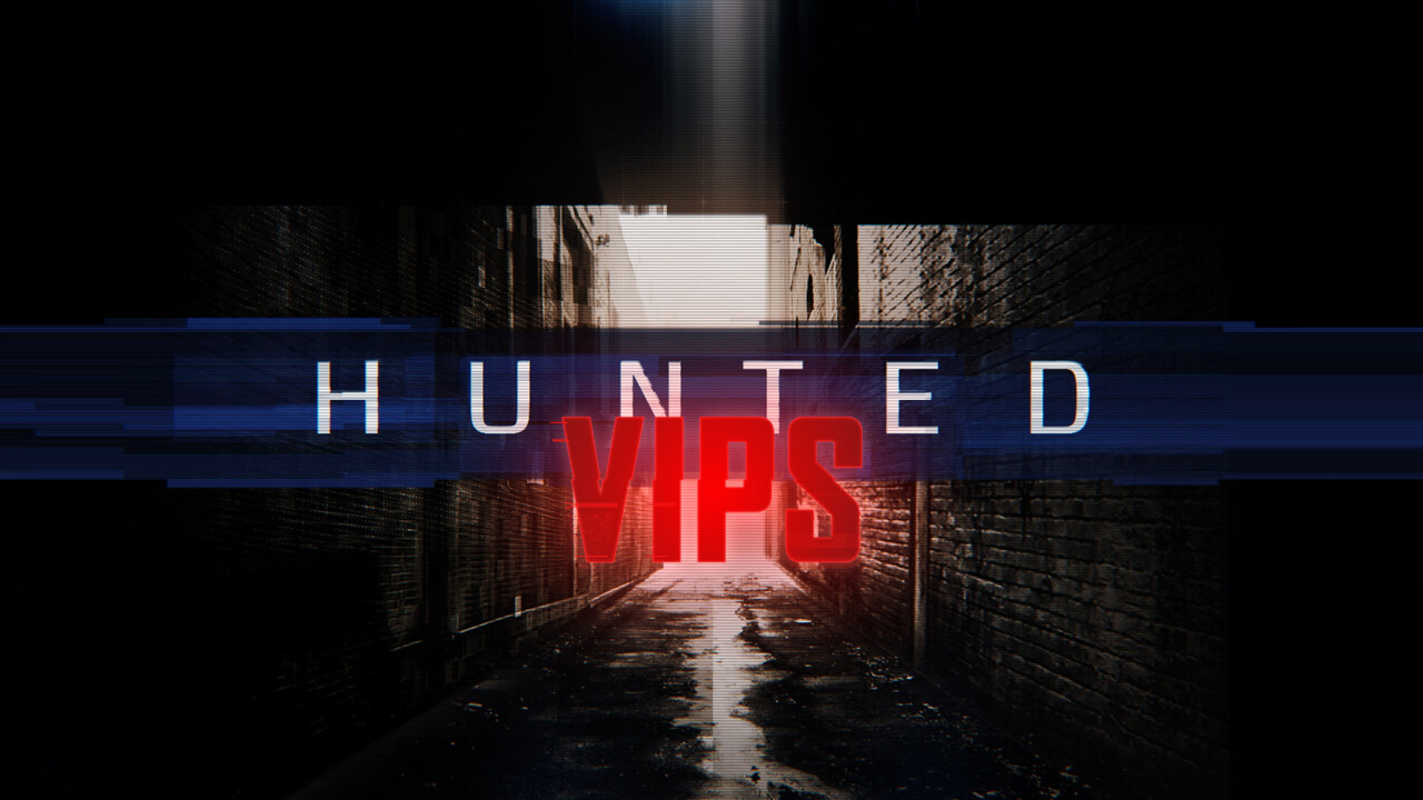 Hunted - Hunted Vips