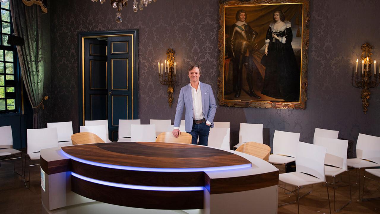 Tussen Kunst En Kitsch - Madame De Pompadour - Martijn Akkerman