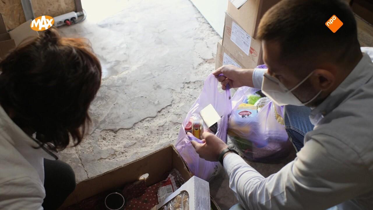 Max Maakt Mogelijk 10 Min - Albanië - Verzorgingshuis En Huisjes