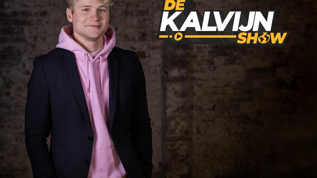 De Kalvijn Show - De Kalvijn Show