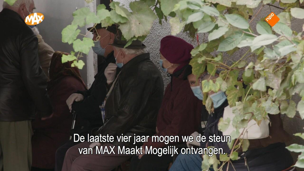 Max Maakt Mogelijk 10 Min - Oost-europa Winteractie
