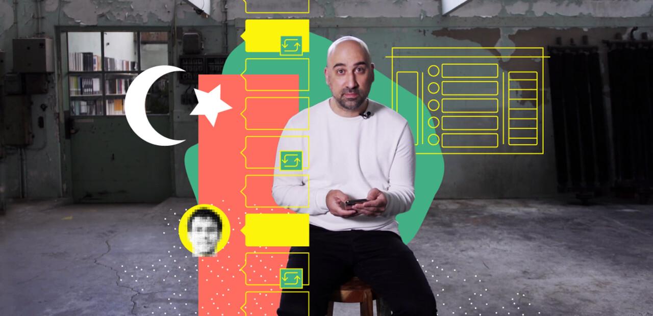 Pointer Data - De Onzichtbare Haatmachine