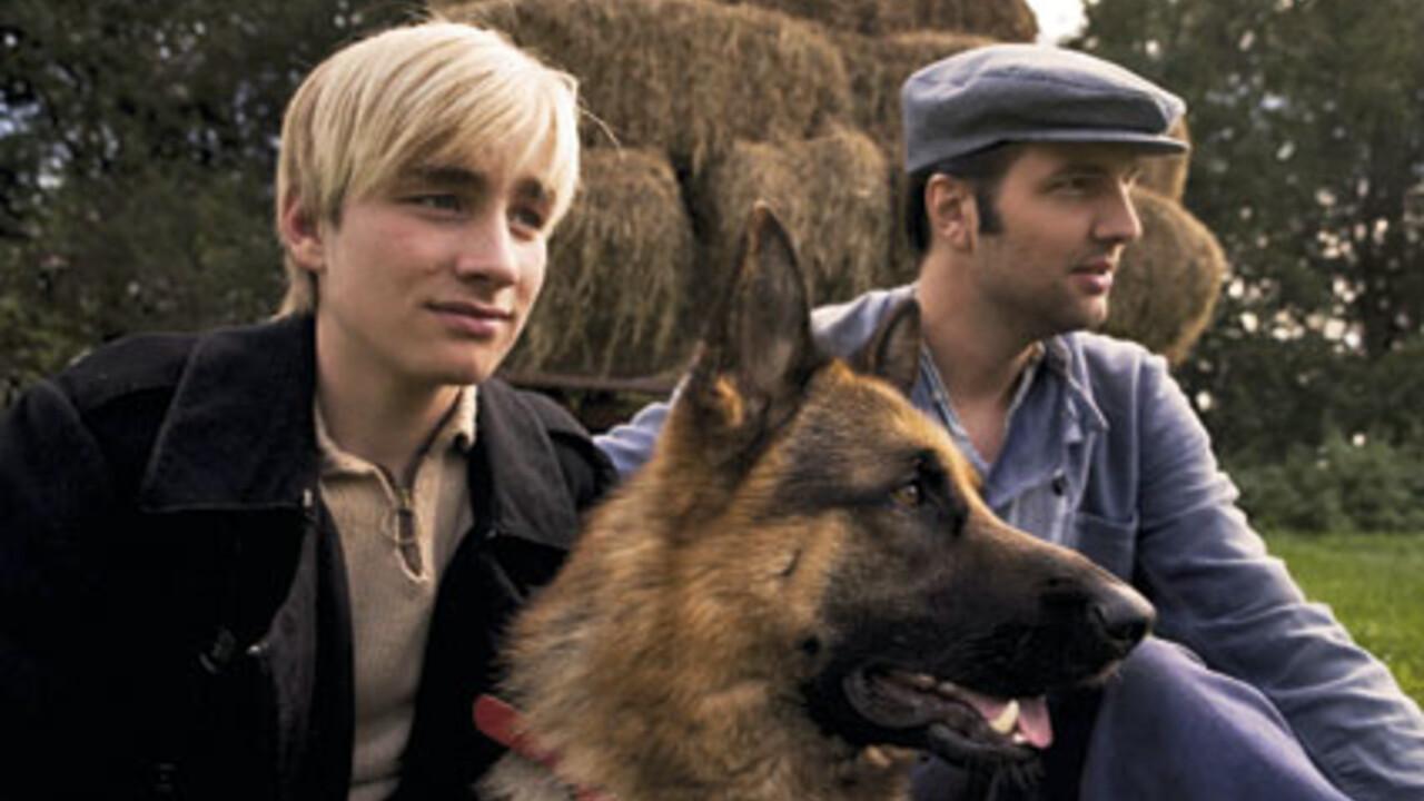 Snuf De Hond - Snuf, Hond In Oorlog