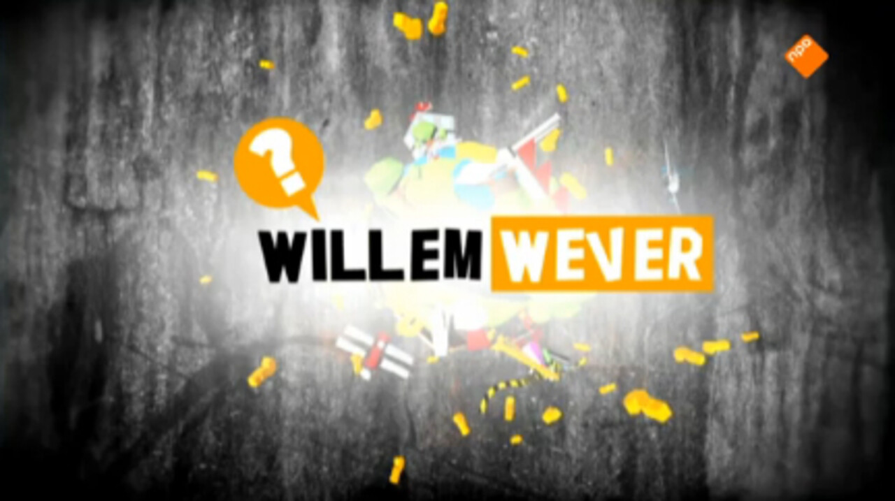 Willem Wever - Gamecharacter