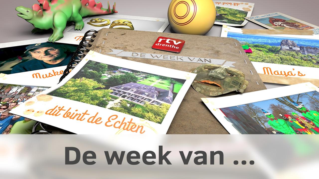 De Week Van ... - De Week Van ...