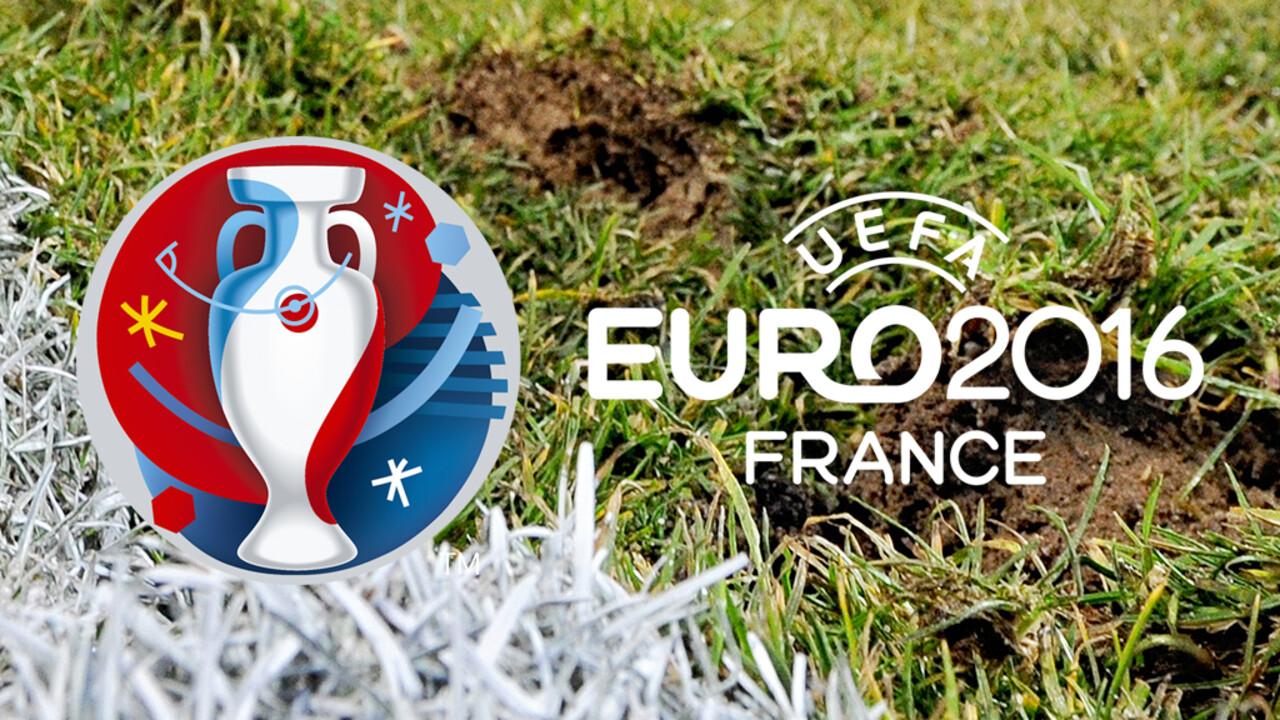 Nos Ek Voetbal - Nos Ek Voetbal Turkije - Italië Eerste Helft