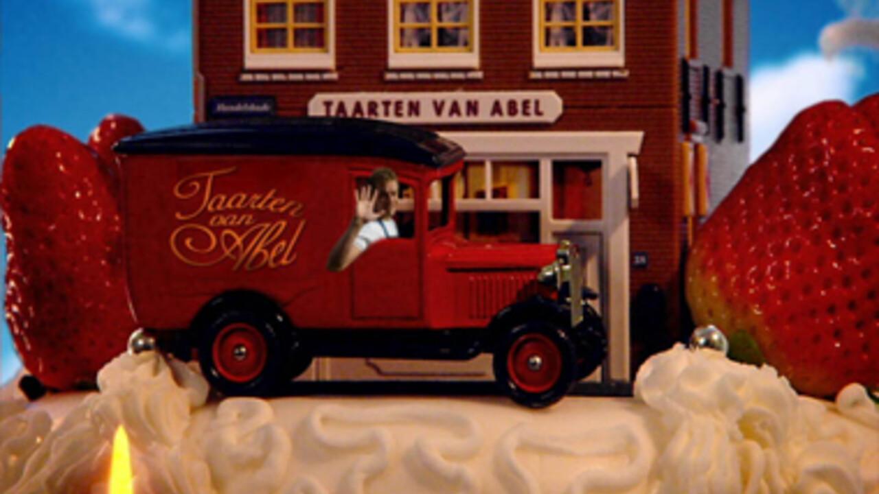 Taarten Van Abel - Louey