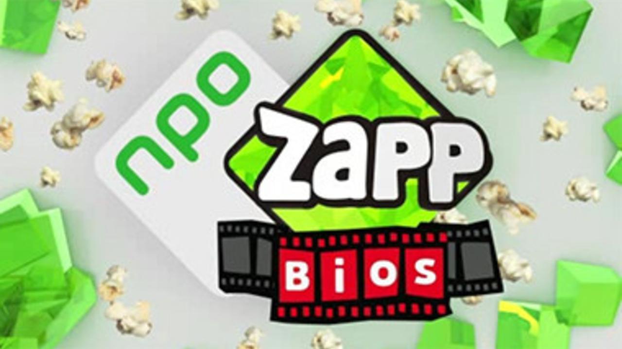 Zappbios - De Vijf En De Piratenschat