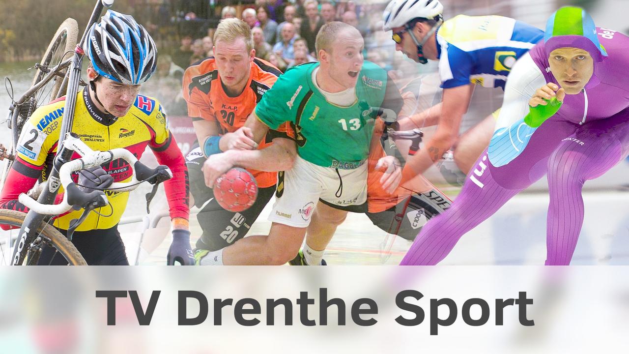Tv Drenthe Sport - Tv Drenthe Sport - Handbal