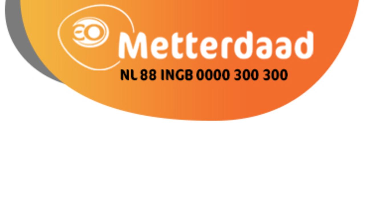 Metterdaad - Congo