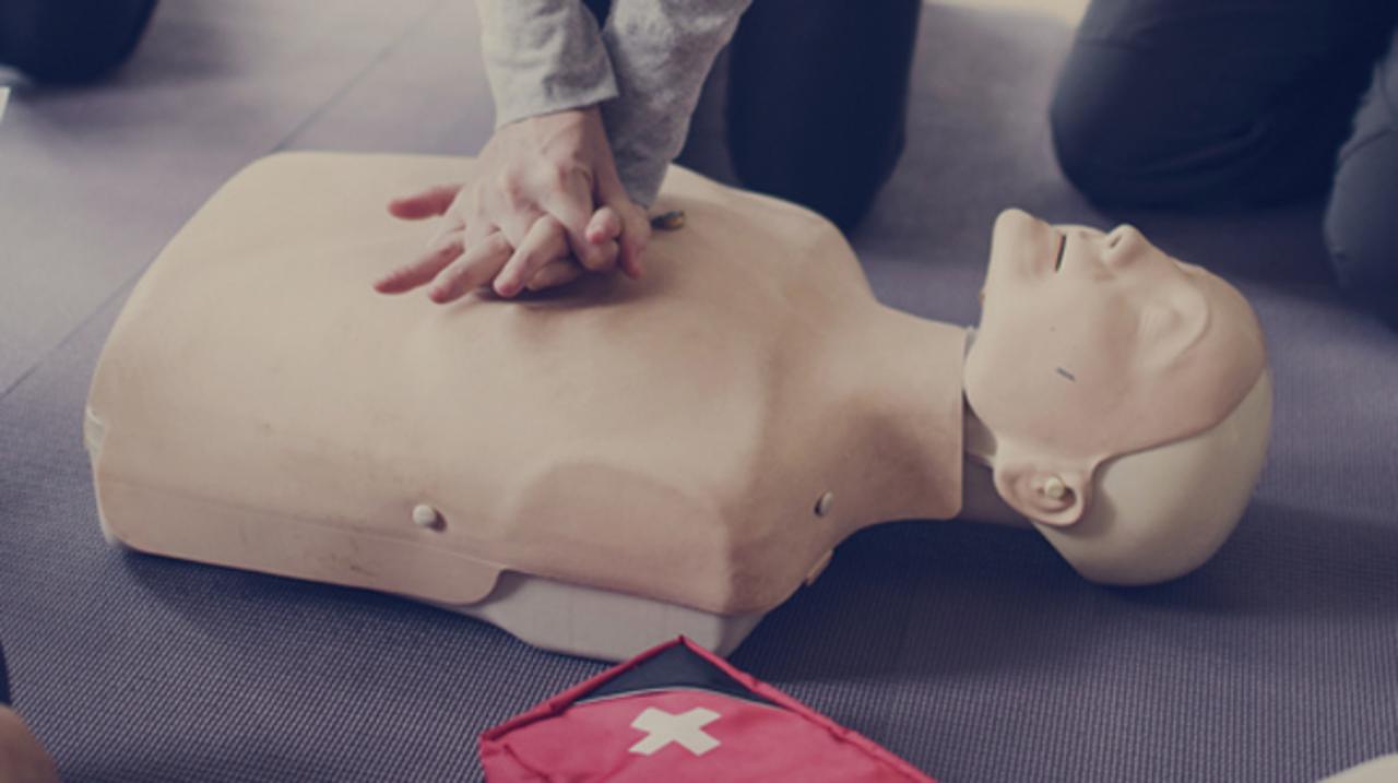 Eerste Hulp Bij Ongevallen - Eerste Hulp Bij Ongevallen