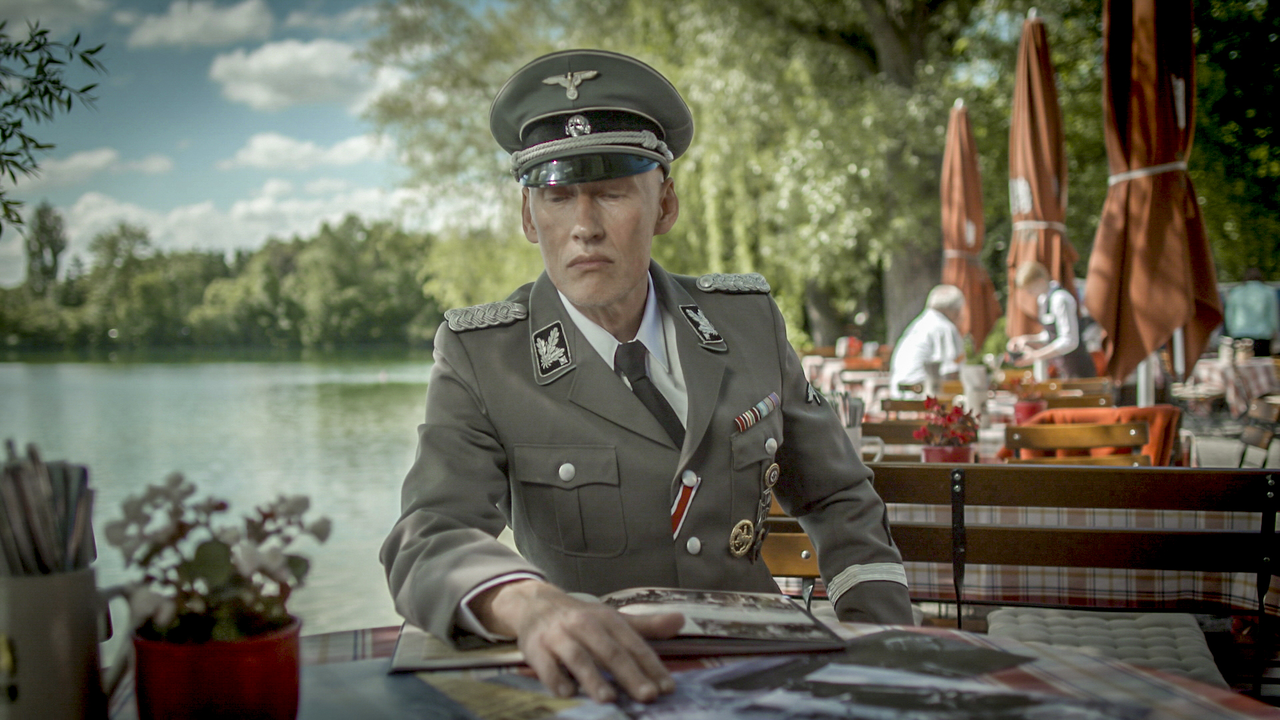 Himmlers hersens heten Heydrich