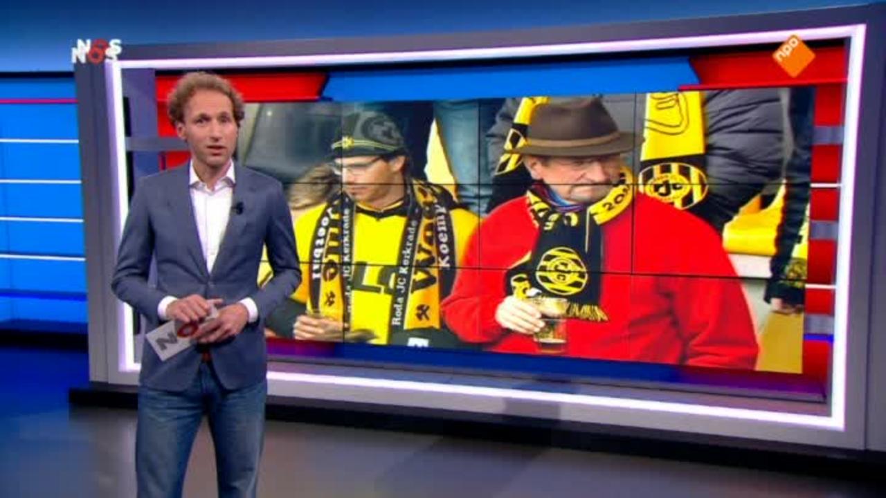 NOS Studio Sport Eredivisie kijk je op npo.nl