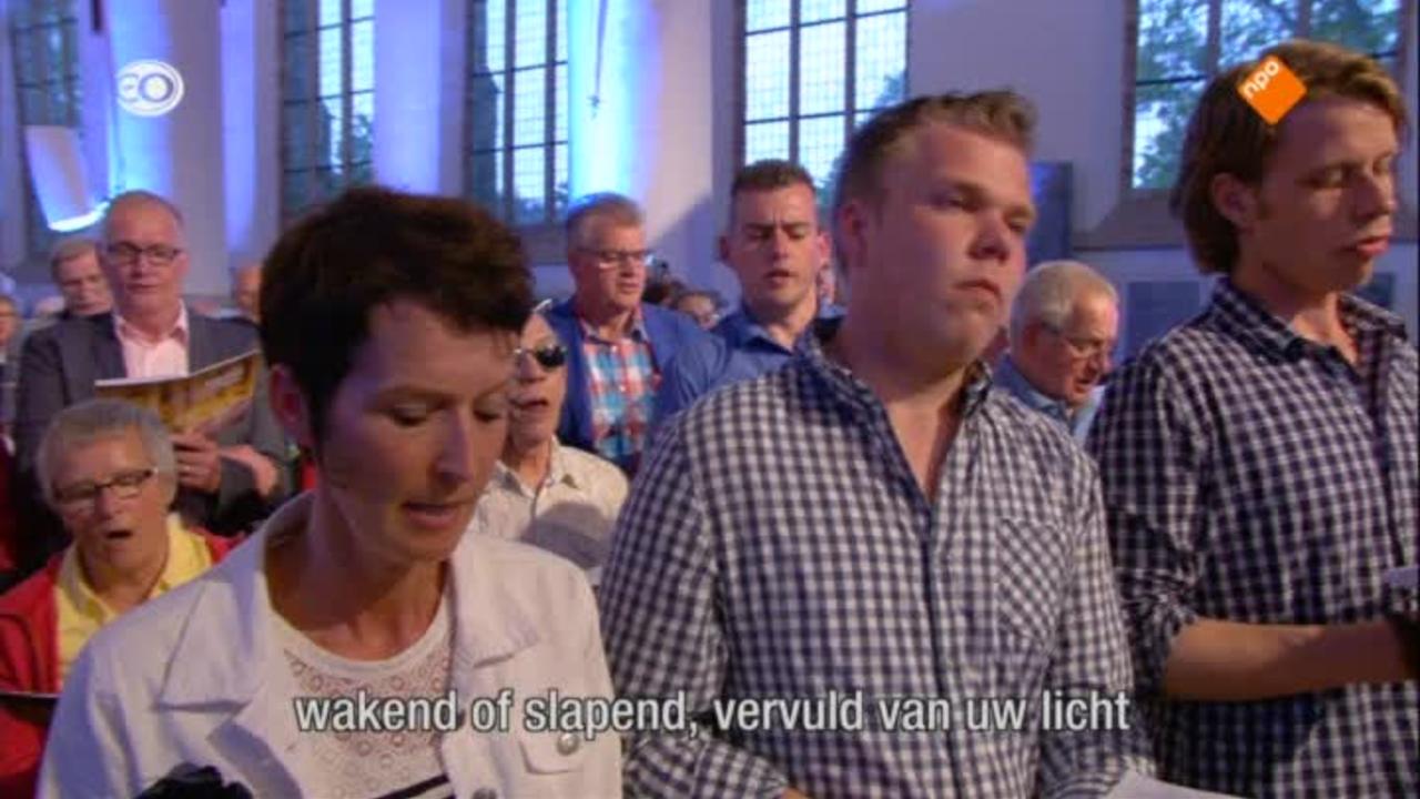 Nederland Zingt Op Zondag - Medeleven
