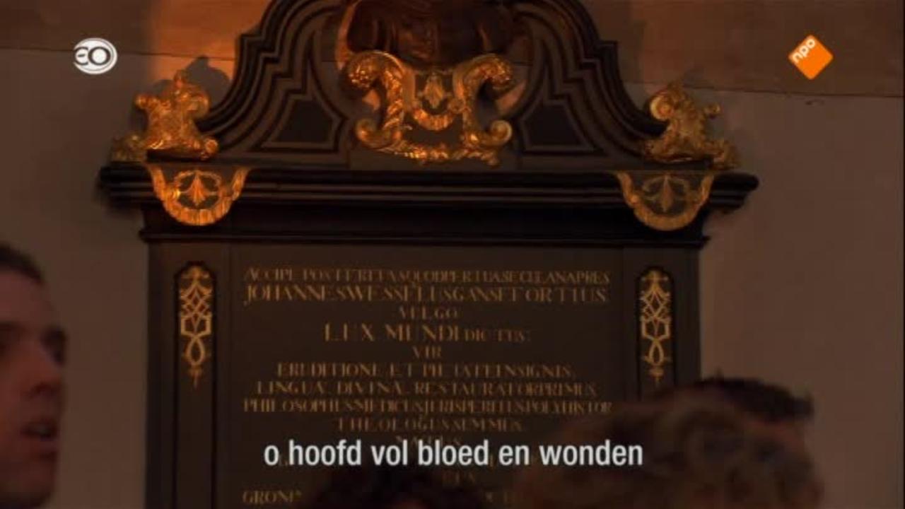 Nederland Zingt - Groningen