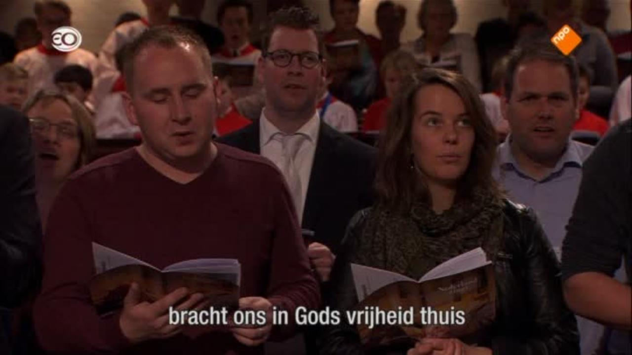 Nederland Zingt Op Zondag - Jezus Overwon De Dood