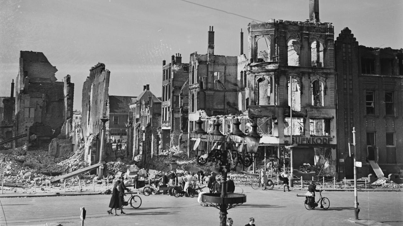 Andere Tijden - De Slag Om Groningen
