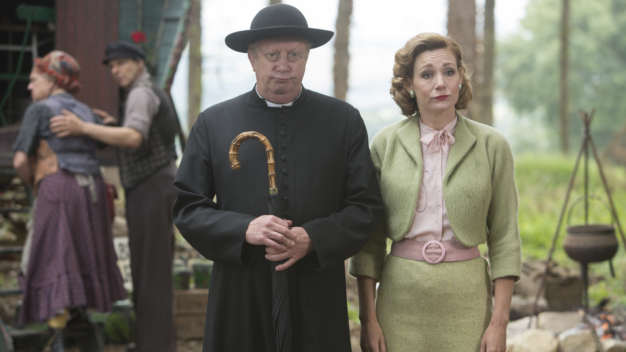 Father Brown - The Kembleford Boggart