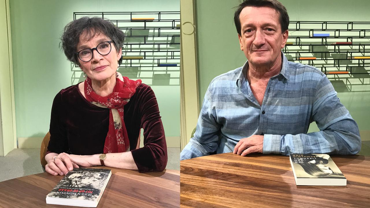 Vpro Boeken - Ileen Montijn En Ted Van Lieshout